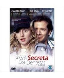 dvd a vida secreta dos dentistas - original