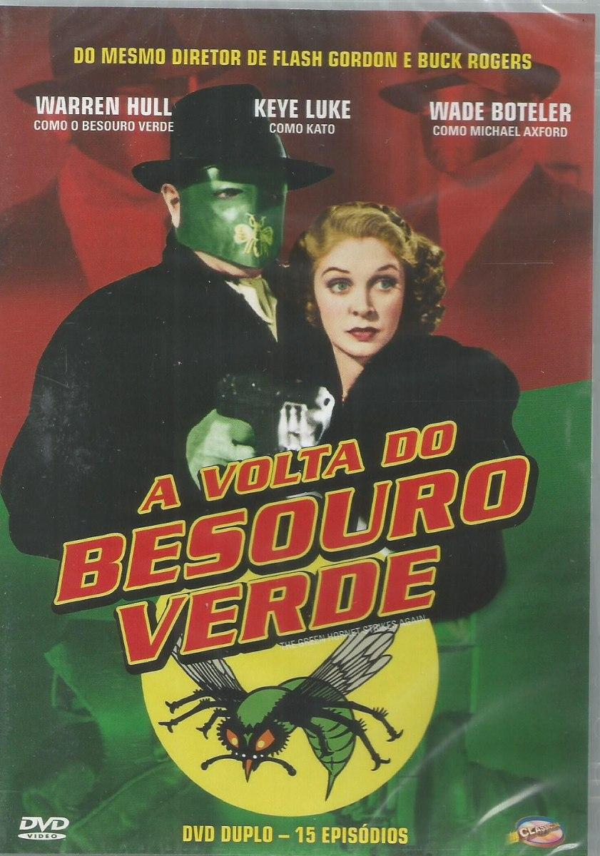 filme besouro verde dvd-r