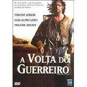 dvd a volta do guerreiro