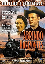 dvd abrindo horizontes (1953) eve miller