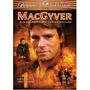 Macgyver Serie Completa Español Latino Dvd