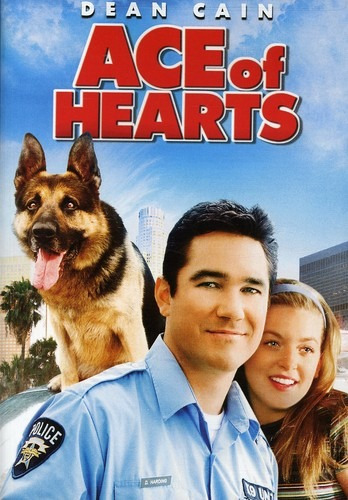 dvd ace of hearts
