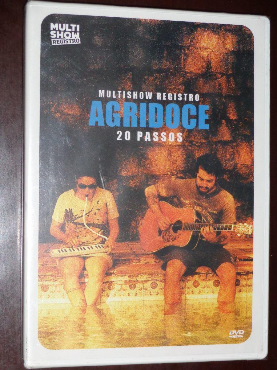 BAIXAR MUSICA 20 PASSOS AGRIDOCE