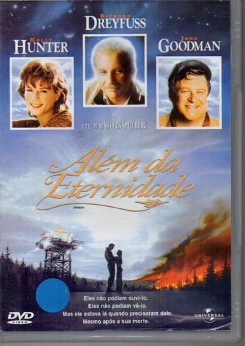 dvd além da eternidade