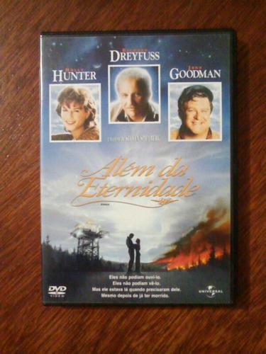 dvd alem da eternidade