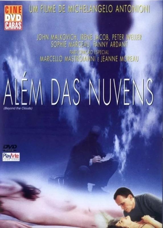 Dvd - Além Das Nuvens - ( Al Di Là Delle Nuvole ) Antonioni - R ...