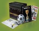 dvd - alemanha 2006 - copa do mundo fifa 1930 - 2006