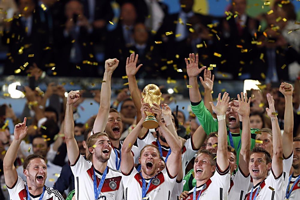 ff68a9456a Dvd Alemanha Todos Jogos Copa Do Mundo 2014 (7 Dvd) - R  65