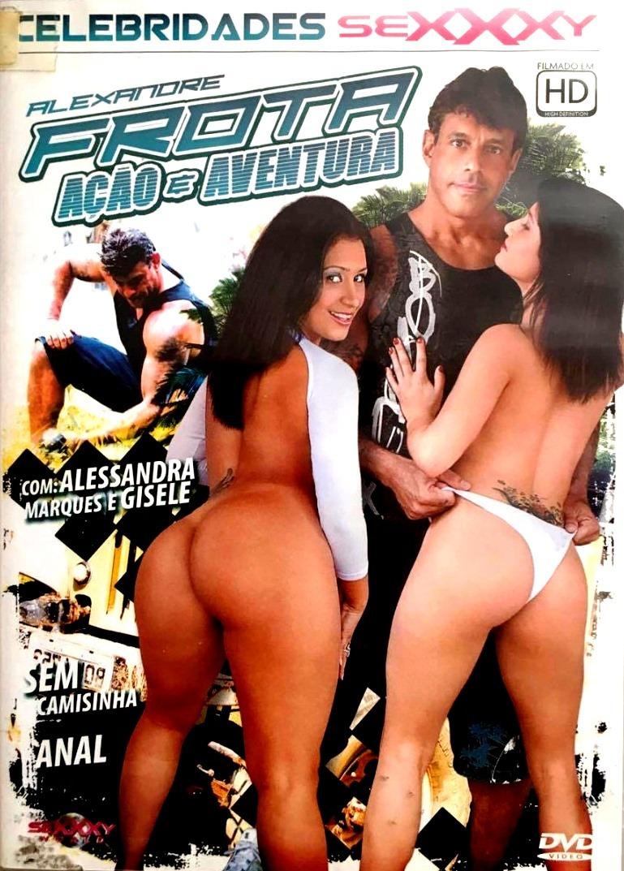 Frota Filme Porno 95