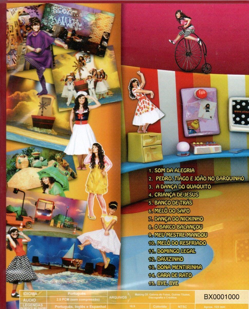 Aline Barros Aline Barros & Cia 2 dvd aline barros e cia 2
