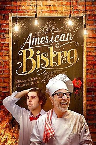 dvd : american bistro