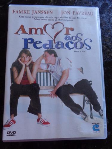 dvd amor aos pedaços