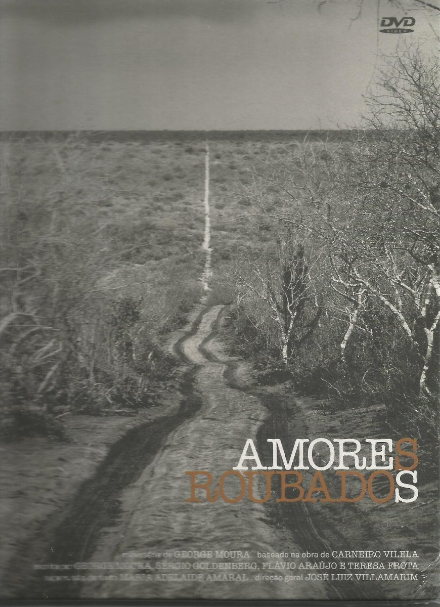 Amores Roubados dvd - amores roubados - minissérie da globo - duplo- lacrado