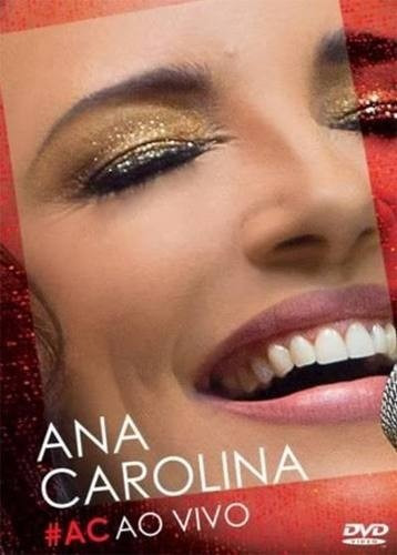 dvd ana carolina #ac ao vivo 2015