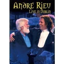 dvd andre rieu - live in dublin