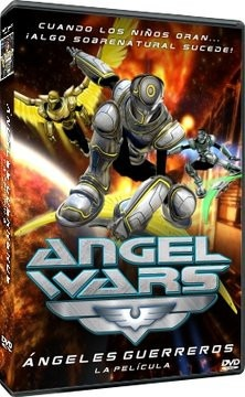 Dvd Angeles Guerreros Angel Wars 28300 En Mercado Libre