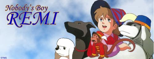 dvd anime clasico remi serie completa tv de los 80s tampico