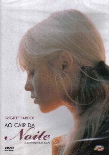 dvd ao cair da noite (1958) brigitte bardot