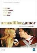 dvd armadilhas do amor