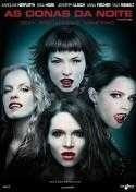 dvd  as   donas  da   noite