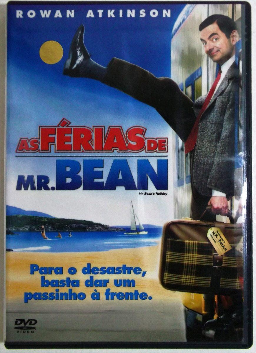 filme as ferias de mr bean dublado gratis