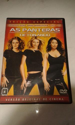 dvd as panteras detonando