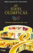 dvd as series olimpicas