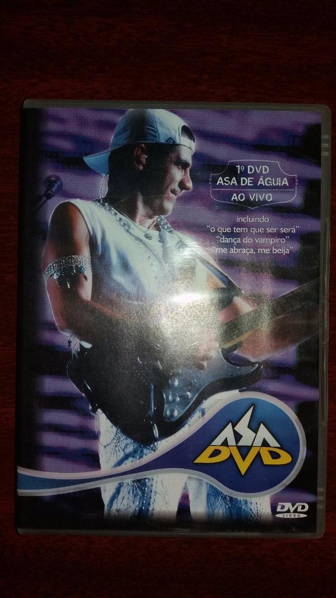 audio do dvd asa de aguia ao vivo 2006