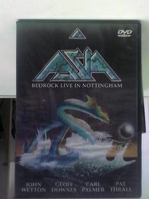 Bedrock Nottingham Dvd Live In Asia vbYy6f7g