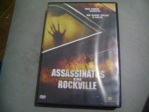 dvd assassinatos em rockville um serial killer a solta