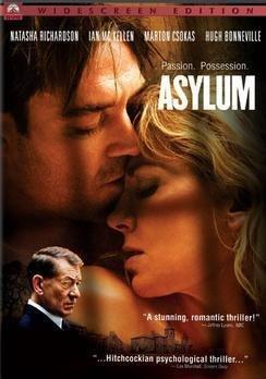 dvd asylum