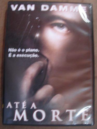 dvd até a morte van damme 14