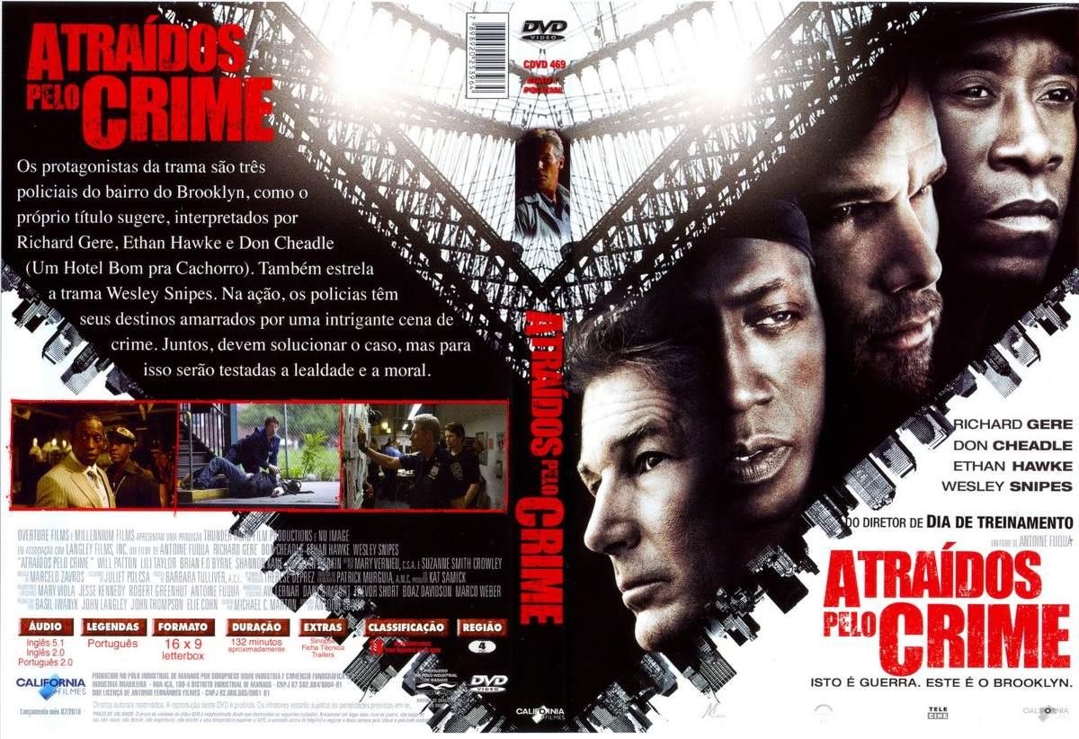 filme atraidos pelo crime dublado gratis