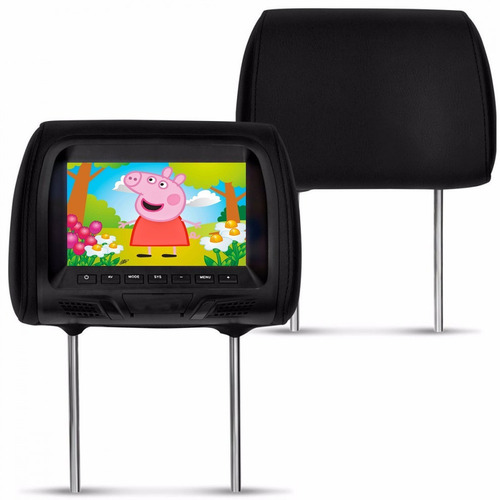 dvd automotivo 1din pioneer tela 3 usb mp3 tv digital + câm