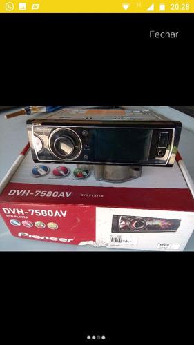dvd - automotivo pioneer