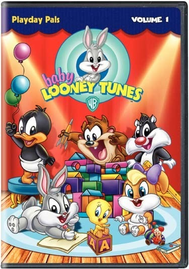 filme baby looney tunes dublado