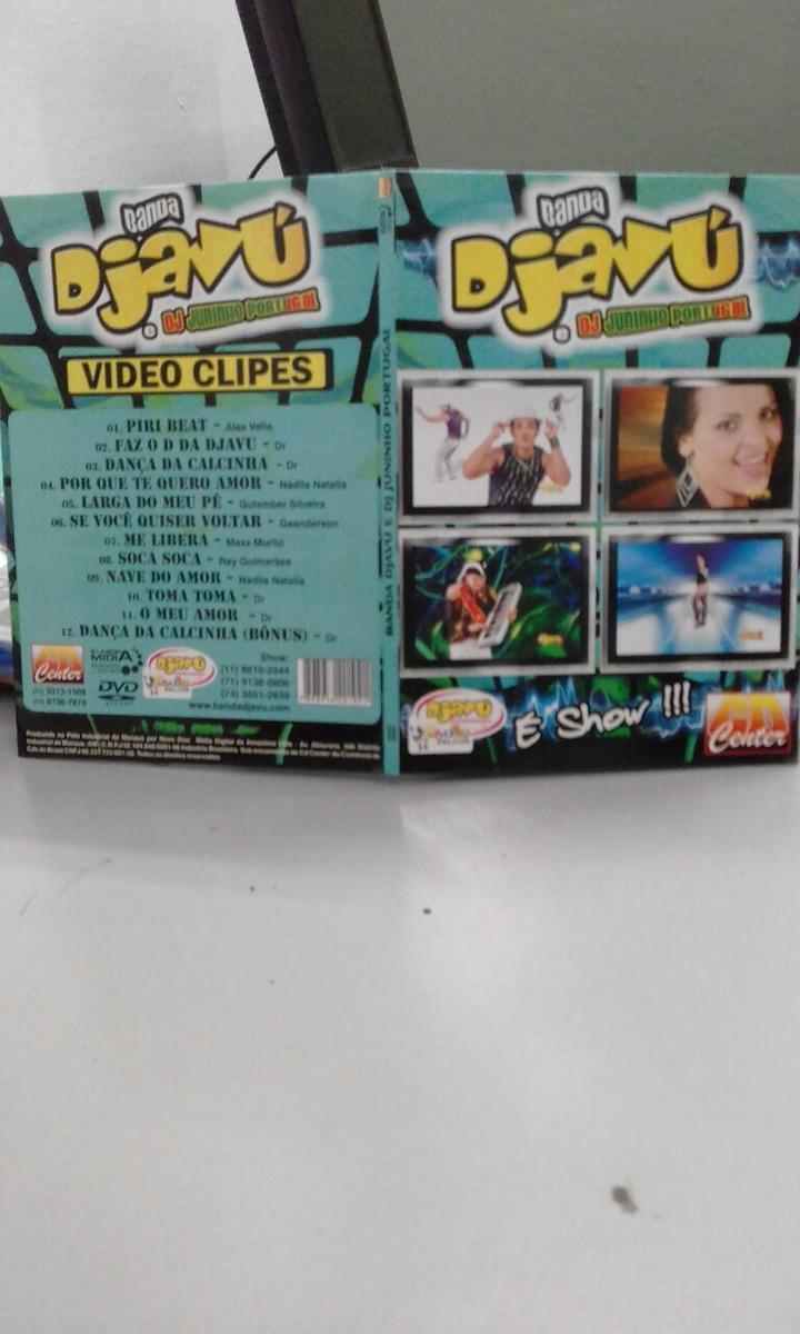 dvd da banda djavu 2011