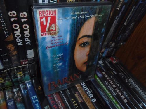 dvd baran lluvia cine irani tema refugiados afganos