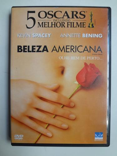 dvd beleza americana