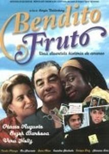 dvd bendito fruto otavio augusto, vera holtz, zezeh barbosa