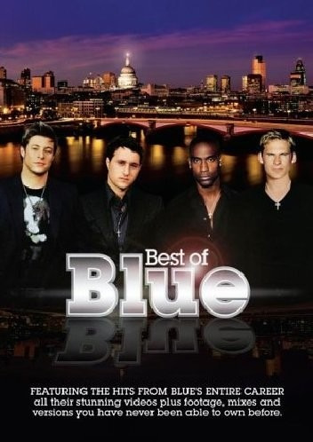 dvd best of blue [dvd] [2004]