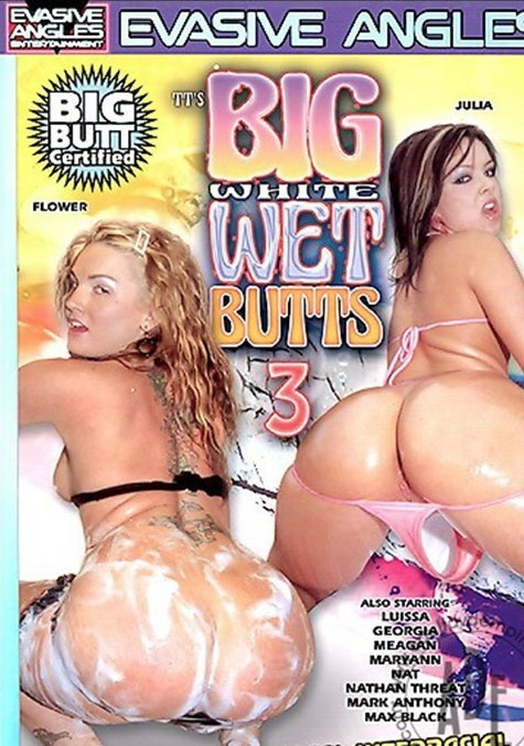 Julia Bond Big Wet Butts