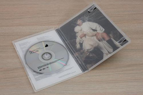 dvd björk greatest hits
