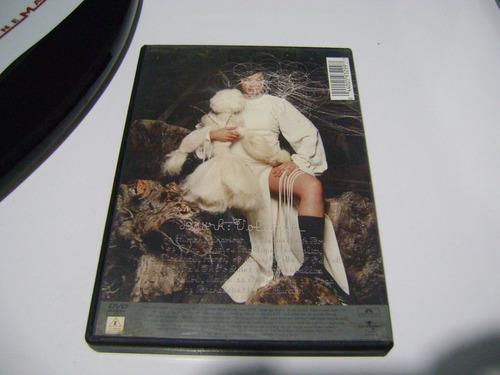 dvd bjork volumen