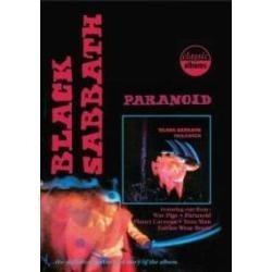 dvd black sabbath paranoid