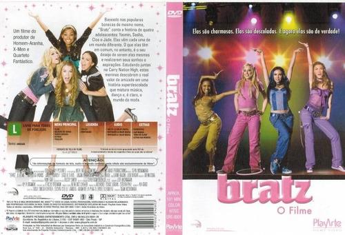 dvd blatz o filme