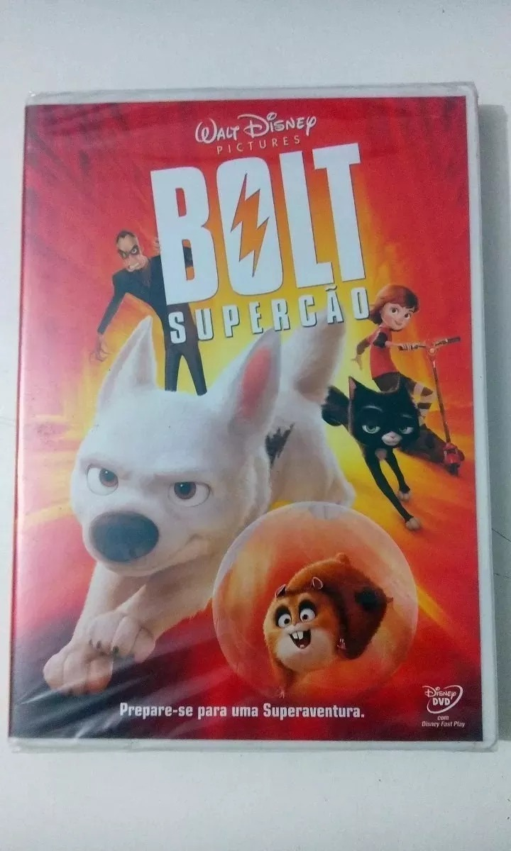 bolt o superco legendado
