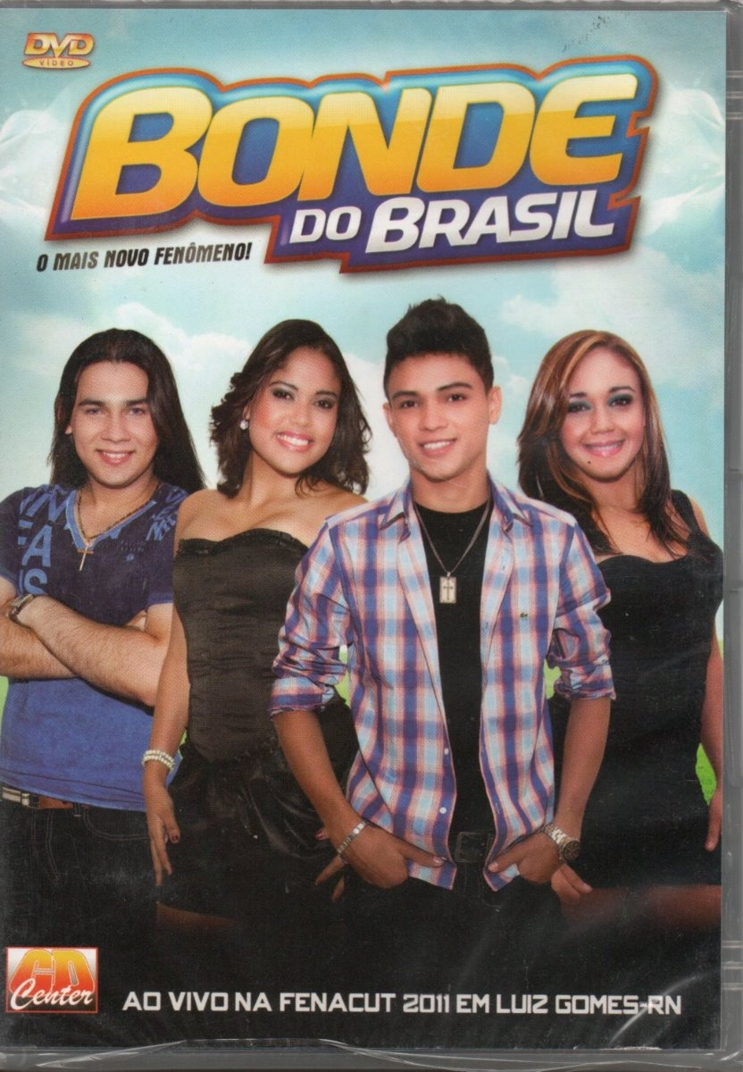 gratis dvd bonde do forro 2011