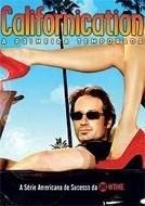 dvd box californication 1ª temporada - dub/leg - 2 discos