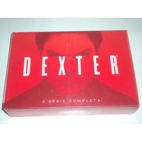 Dvd Box Dexter - A Série Completa ¿ Embalagem Especial - 32